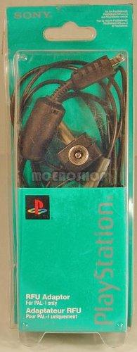 Original Sony RFU Adapter für TV Antenneneingang - PS1 *