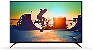 Philips 55 Inch 6000 Series 4K Ultra HD Smart TV - 55PUT6002