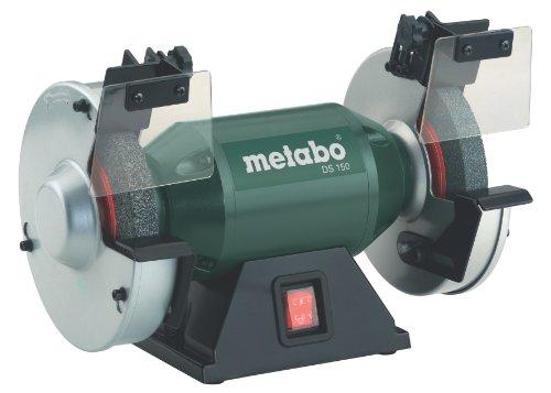 Metabo DS 150 Elektrowerkzeuge, Schwarz, Grün, Silber