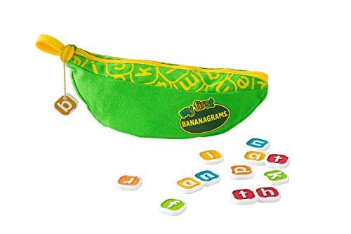 Bananagrams My First MultiAward Winning Kids Spelling Game