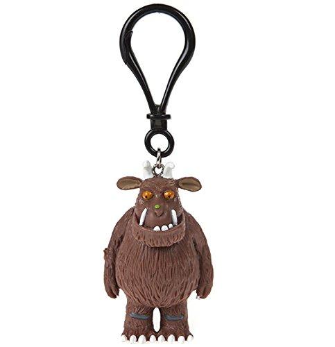Gruffalo Cartoon Kids Gift Bag Charm Clip On Cartoon Lover