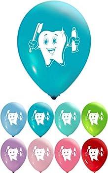 Best teeth balloons Reviews