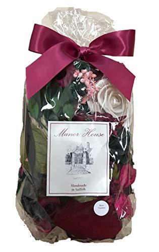 Sac de jardin Tartelettes parfumées en rose
