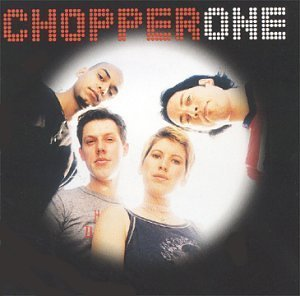 Now Playing + Punk Named Josh by Chopper One