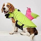 Hundeschwimmweste, Haustierbedarf, Möwen-Form, reflektierender Hunde-Badeanzug, für kleine,...