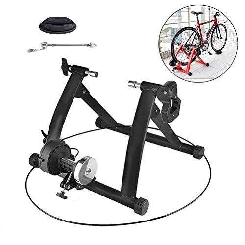 Wyujie Soporte para Bicicletas Suelo Entrenar Stability &