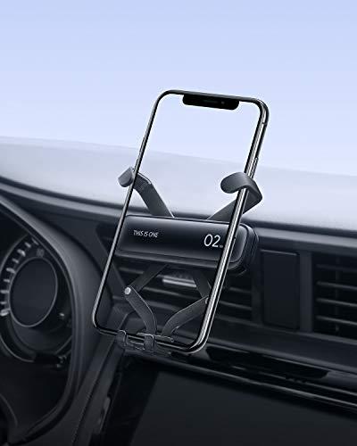 BCMASTER (Marchio Aukey) - Supporto Smartphone per Auto 360 Gradi