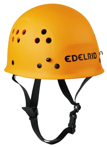 EDELRID Kinder Helme Ultralight, orange, 72028