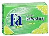 FA Stückseife 100 g Refreshing Lemon, Cream & Oil und Vitalizing Aqua Seife