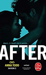 After we collided (After, Tome 2) d'Anna Todd