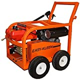 7000 psi pressure washer - Easy-Kleen IS7040G Industrial Cold Water Gas Pressure Washer, 4 GPM, 7000 psi, 25 hp, Kohler Engine, Belt Drive, Orange