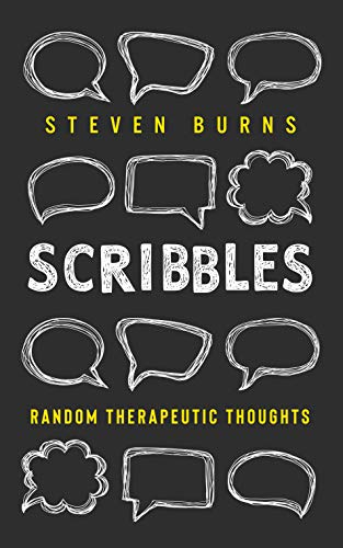 Scribbles: Random Therapeutic Thoughts (English Edition)