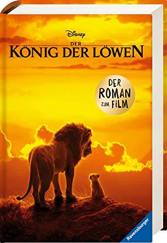 Disney Der König der Löwen: Der Roman zum Film