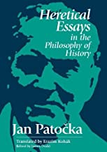 Best heretical essays in the philosophy of history Reviews