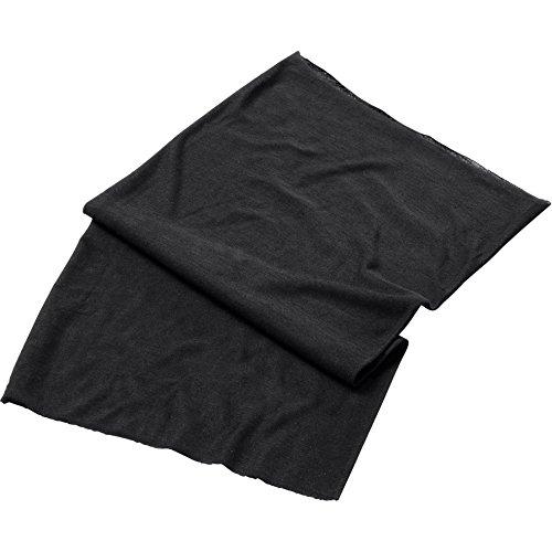 Unbekannt Multifunktions-Tuch Gesichts-Schoner Road Textil Multifunktionstuch 1.0 schwarz