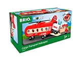 Brio World - Helicóptero de Transporte de Carga