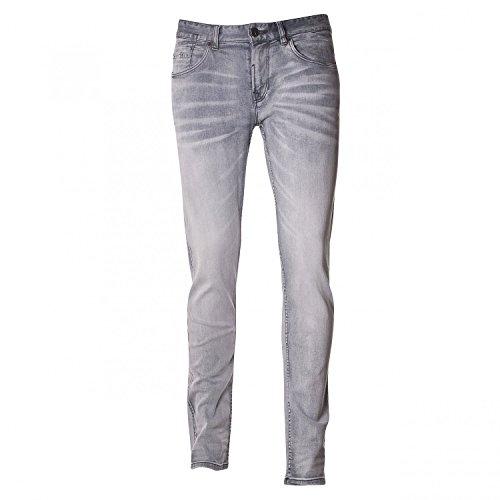 PME Legend Herren Jeans Nightflight Slim Fit Blue (82) 32/34