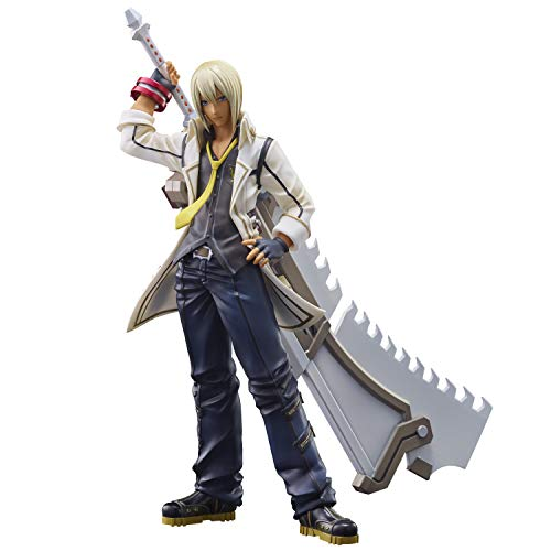 『GOD EATER 2』ソーマ・シックザール Limited Ver. ノンスケール PVC&ABS製 塗装済み 完成品フィギュア