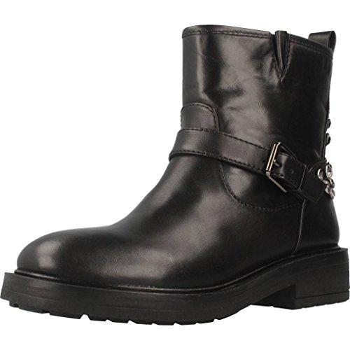 Bruno Premi N9104X Bottines Boots Femme Noir 36 EU