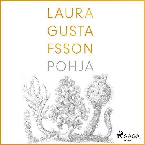 Pohja audiobook cover art