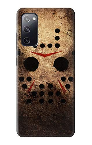 R2830 Horror Hockey Case Cover for Samsung Galaxy S20 FE
