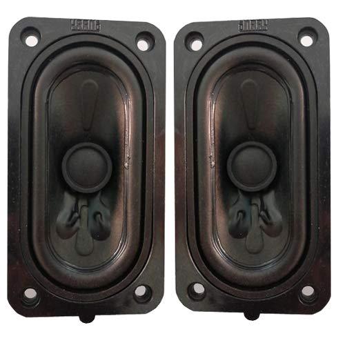 Altavoces 8R 10W, Schneider 55SU702K
