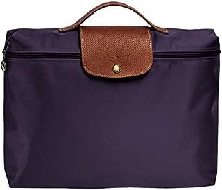 Longchamps unisex document bag
