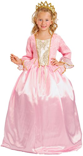 Rire Et Confetti - Fibfee001 - Déguisement pour Enfant - Princesse Luxe