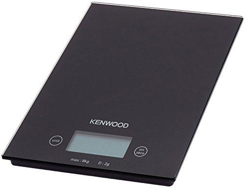Unbekannt Kenwood Küchenwaage DS400 schwarz