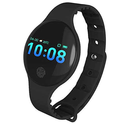 Smart Watch for Android iOS Phones, Activity Tracker Smartwatch for Women Men Kids, Sedentary Reminder, with Sleep Monitor All-Day Heart Rate IP67 Waterproof