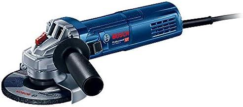 Esmerilhadeira Angular 900W Modelo GWS 9-125S Bosch 220V