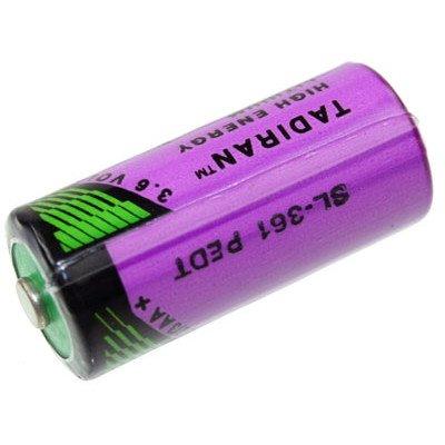 Tadiran SL-361/S 2/3AA Lithium Batterie
