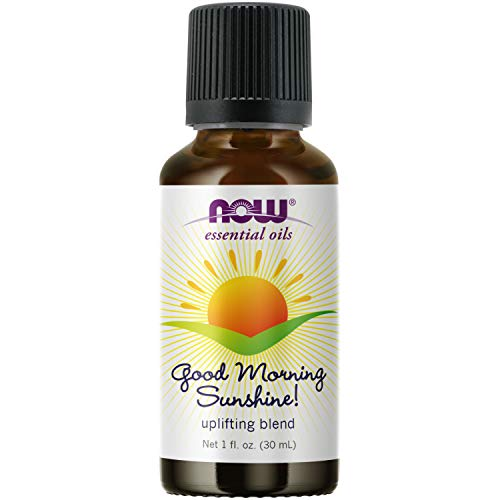 NOW Essential Oils, Good Morning Su…