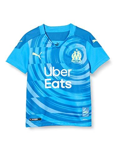 Puma Olympique Marseille Shirt Youth 2021