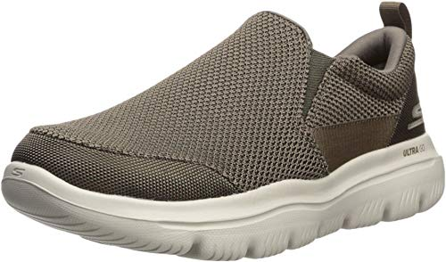 Skechers Performance Go Walk Evolution Ultra - Impeccable Khaki 11