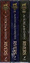 Mark of the Lion, 3 book set: A Voice in the Wind + An Echo in the Darkness + As Sure as the Dawn