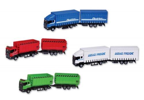 The Toy Company (H.K.) Ltd.- Giocchi, 10IT4022498585766IT10
