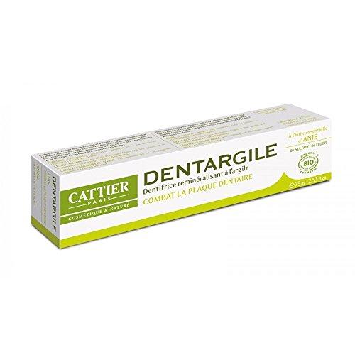 Dentifricio Dentargile Anice E Argilla 100 Ml