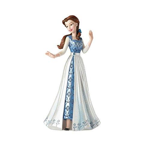 Disney Showcase Haute Couture Belle Figurine
