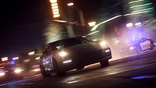 ニード・フォー・スピードペイバック-PS4