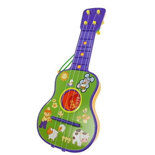 CLAUDIO REIG- Juguete Musical (REIG251)