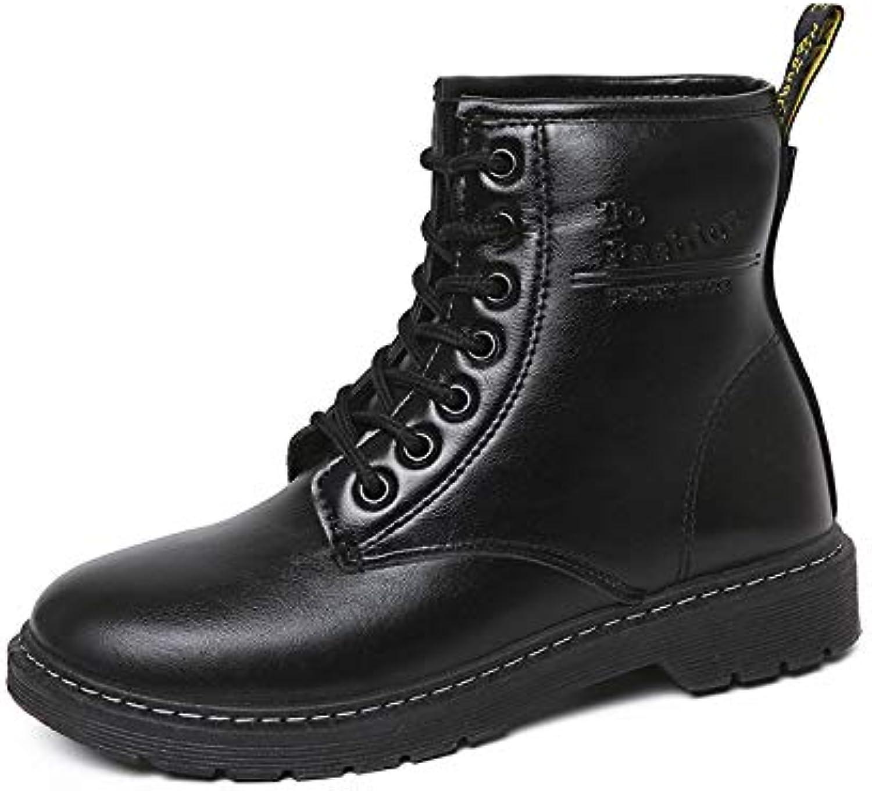 Top Shishang Martin Stiefel mit hohen Schuhen  | Smart