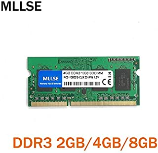CRISTY-RAMs - New Sealed SODIMM DDR3 1333Mhz 4GB PC3-10600 memory for Laptop RAM,good quality!compatible with all motherbo...