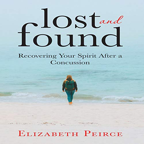 Lost And Found: Recovering Your Spirit After a Concussion audiobook cover art