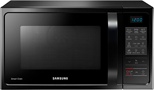 Samsung MC28H5013AK 28L 900W Combination Microwave Oven in Black
