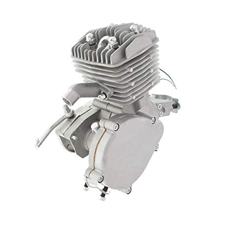 labwork 80CC 2-Stroke Gas Engine Motor Replacement for26 or 28 Bikes