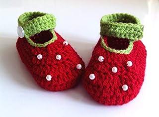 Scarpe per bambina, Scarpine per neonato