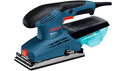 Bosch gss 23 A Professional