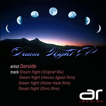 Dream Night - EP