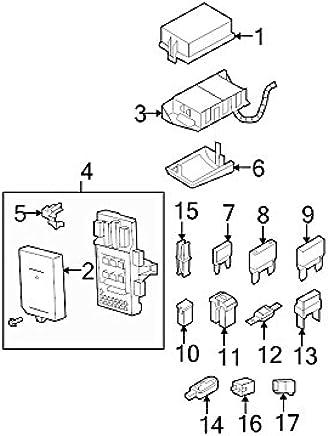 Amazon Com Fuses Accessories